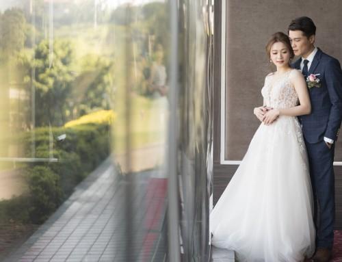Nick & Katy-揚昇高爾夫鄉村俱樂部