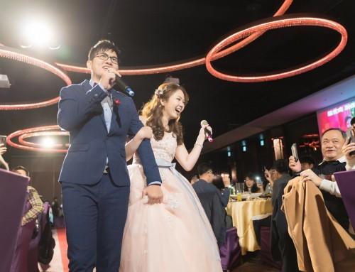 宏瑋&品喬-中和環球華漾