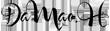 洪大毛攝影 Logo