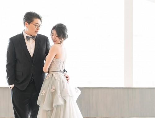 冠霆&庭瑜-南港雅悅
