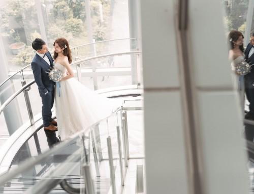 乙成&淑敏-徐州路二號