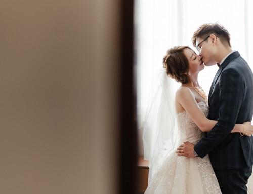 弘鈞&珮雯-晶麒莊園